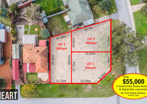 2 Goneril Way COOLBELLUP WA 6163
