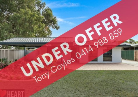 6 Homestead Avenue BIBRA LAKE WA 6163
